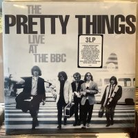 The Pretty Things / Live At The BBC