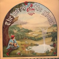Anthony Phillips / The Geese & The Ghost