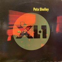 Pete Shelley / XL-1
