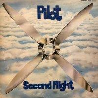 Pilot / Second Flight