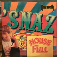 Nazareth / 'Snaz