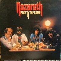 Nazareth / Play 'N' The Game