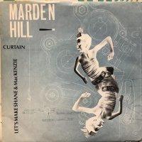 Marden Hill / Curtain