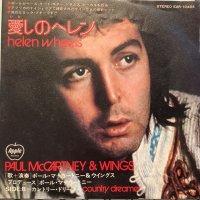 Paul McCartney & Wings / Helen Wheels