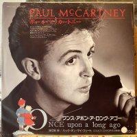 Paul McCartney / Once Upon A Long Ago