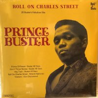 Prince Buster / Roll On Charles Street - 20 Buster's Fabulous Ska