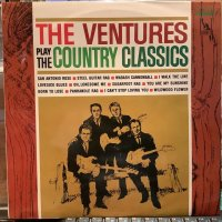 The Ventures / The Ventures Play The Country Classics