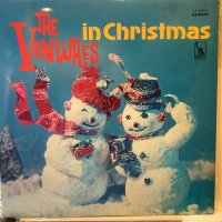 The Ventures / In Christmas