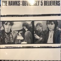 The Hawks / Obviously 5 Believers