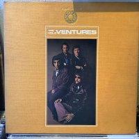 The Ventures / Golden Disk Vol.3
