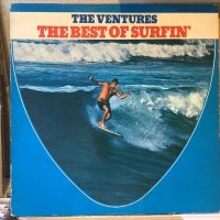 The Ventures / The Best Of Surfin'