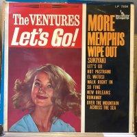The Ventures / Let's Go