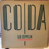 Led Zeppelin / Coda
