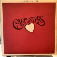 Carpenters / A Song For You