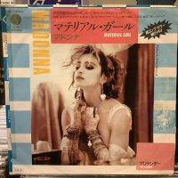 Madonna / Material Girl